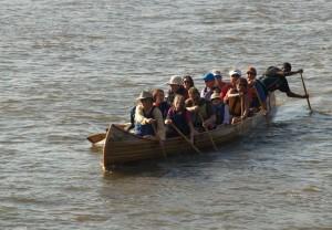 Quapaw Canoe Company Guided Excursion