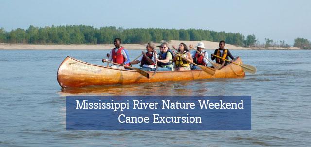 Tara Wildlife Canoe Trip